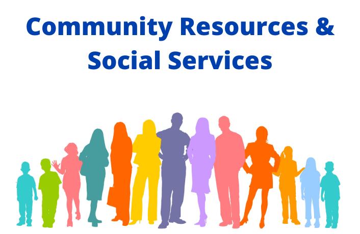 Community Resources & Social Services