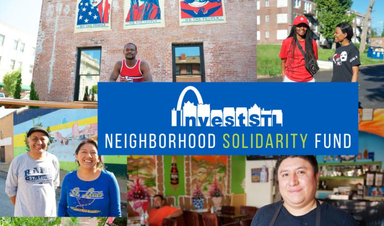 Invest STL Neighborhood Solidarity Fund