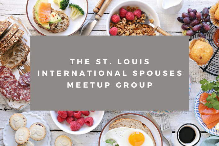 St. Louis International Spouses Meetup Group