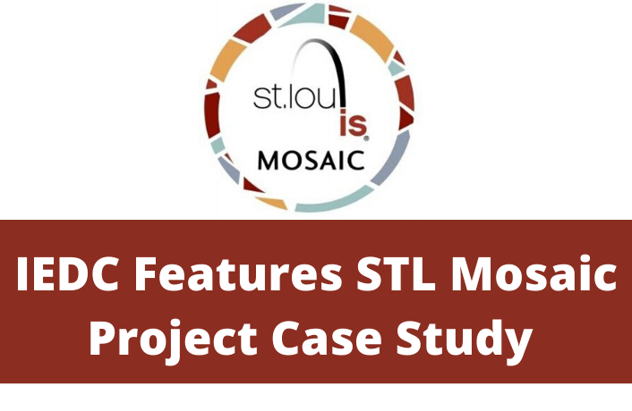 St. Louis Mosaic Project Case Study Featured