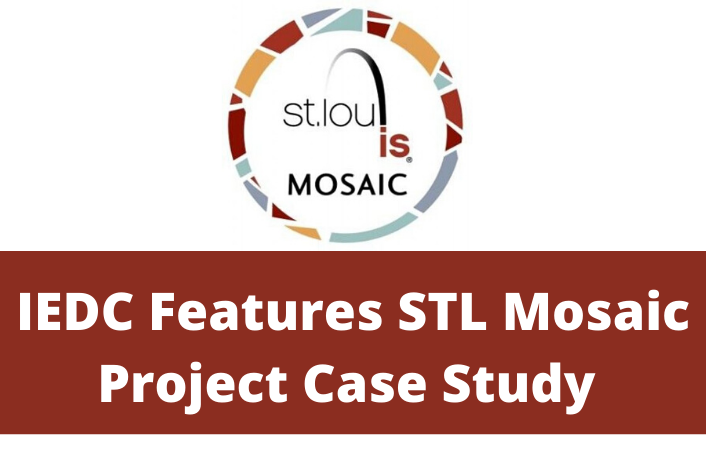 STL Mosaic Project IEDC Case Study