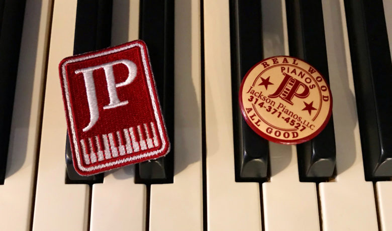 Jackson Pianos Acquires Small Business Resource Loan through the STL Partnership