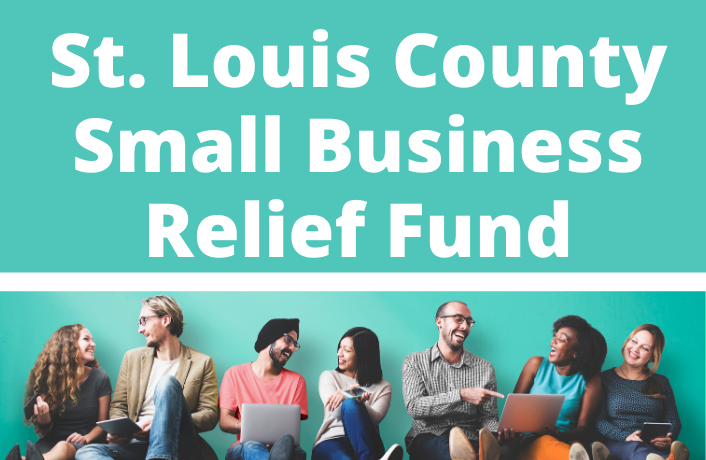 St. Louis County Small Business Relief Fund