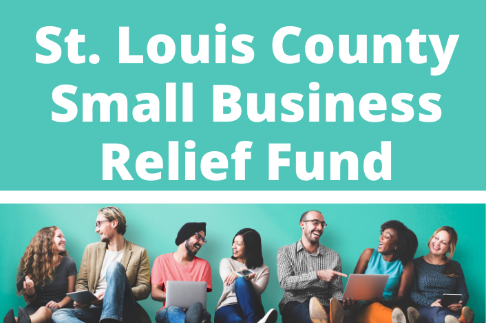 $17.5 Million Dollars in Grants to Small Businesses in St. Louis County