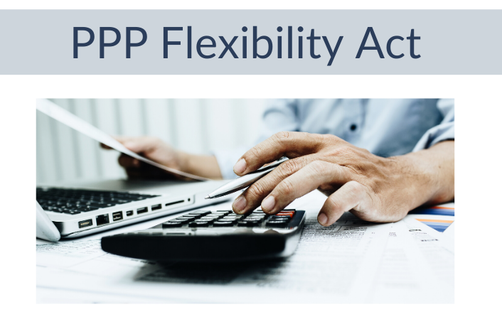 PPP Flexibility Act