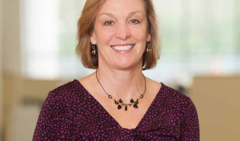 TRACY HART NAMED CHAIR OF STL PARTNERSHIP BOARD