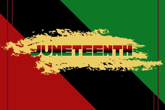 Juneteenth 2020 Celebrations