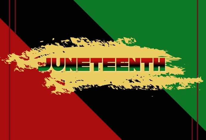 Juneteenth - Housing and Residence Life at UNCG