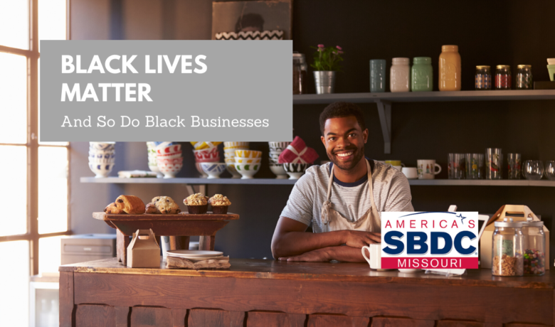 "St. Louis Promise Zone co-host webinar ""Black Lives Matter, and so do Black Businesses"""