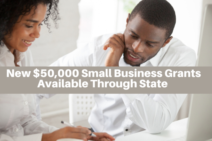 Missouri Department of Economic Development Small Business Grant