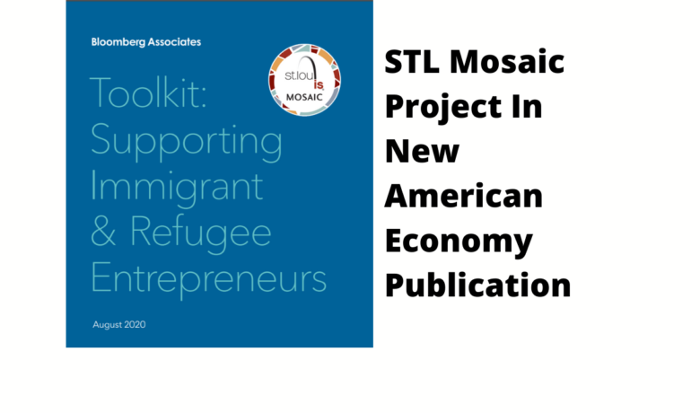 STL Mosaic Project Featured In New American Economy Publication