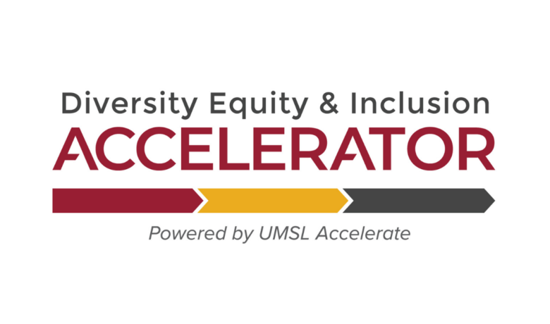 UMSL Diversity, Equity, and Inclusion Accelerator