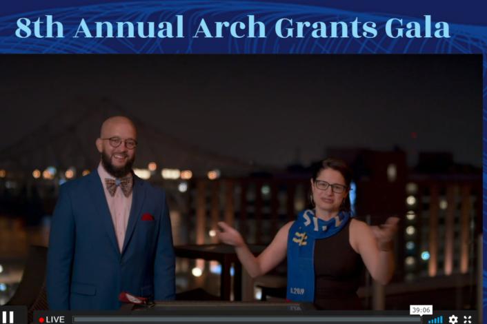 Arch Gala
