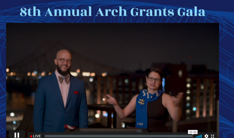 8th Annual Arch Grants Gala