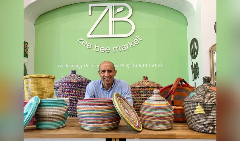 Zee Bee Market, Supporting the Community and the Environment