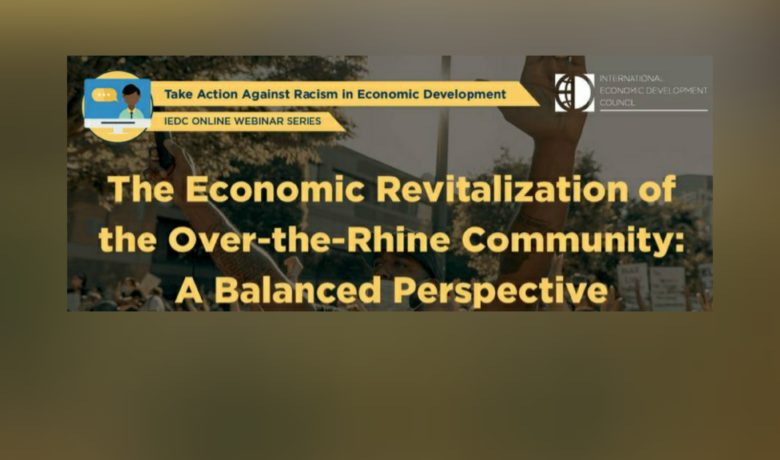 STL Partnership President and CEO Hosts Webinar Focusing on Economic Revitalization