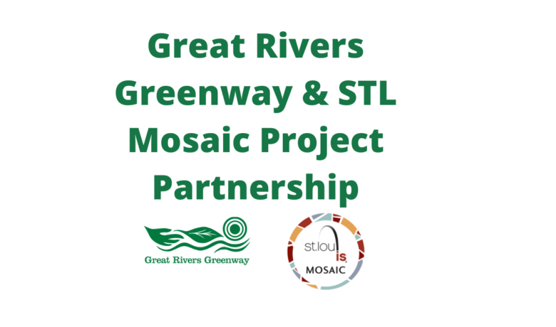 Great Rivers Greenway and Mosaic Project Partnership