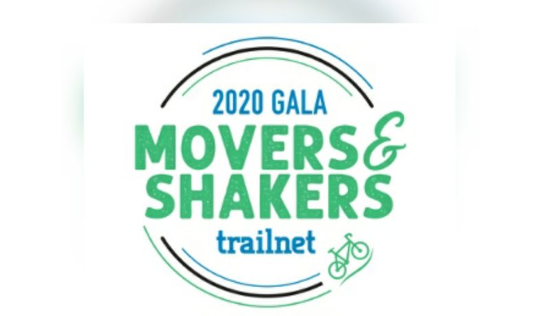Movers and Shakers: Making Shift Happen 2020 Trailnet Gala