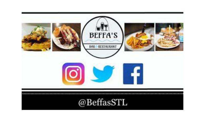 Beffa's Bar and Restaurant Serving Delicious Meals for Over 100 Years