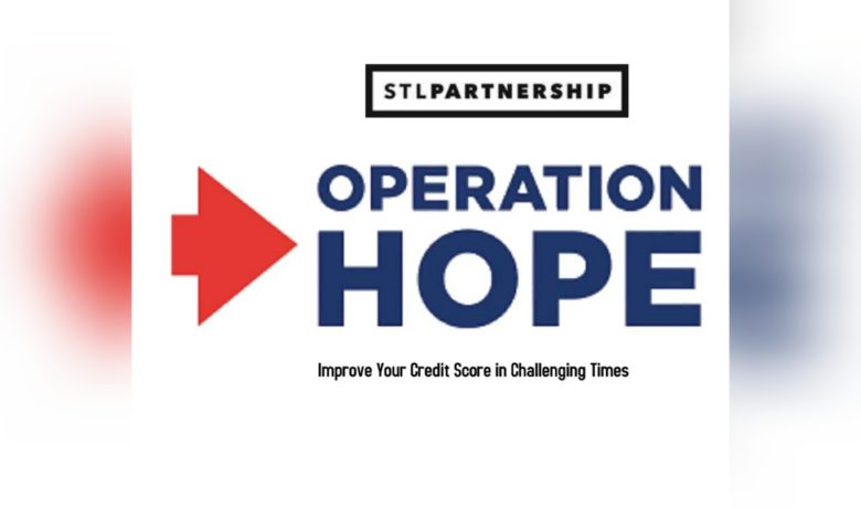 The STL Partnership and Operation Hope Host A Credit Building Webinar