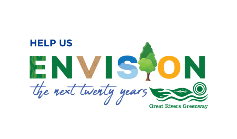 Help Envision the Next 20 Years of Greenways