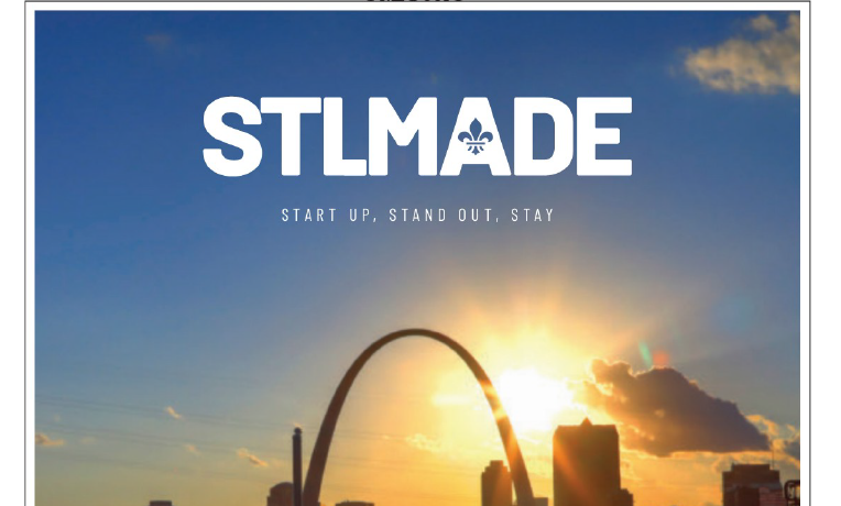 STLIFE MAGAZINE 2021 EDITION