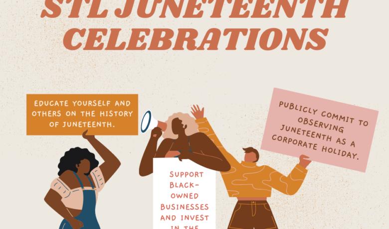 STL Juneteenth Celebrations