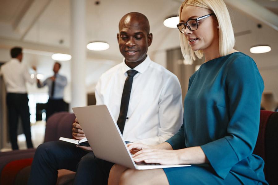 Careers at St Louis Economic Development Partnership