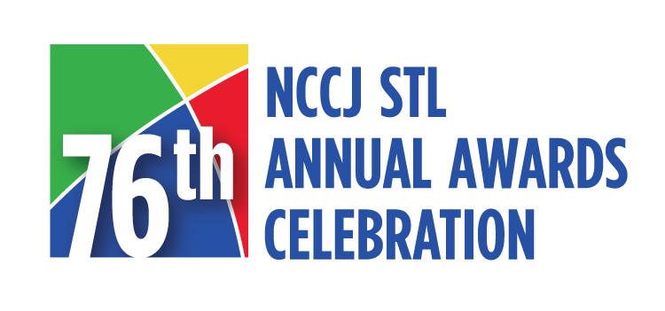 STL Mosaic Project's Betsy Cohen Awarded by NCCJ