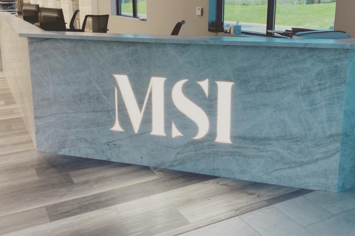 MSI INVESTS $3 MILLION IN NEW REGIONAL ST. LOUIS SHOWROOM AND DISTRIBUTION CENTER